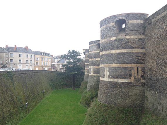 chateau-d'angers