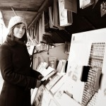 Interview d'expat de janvier: à Paris avec Jade
