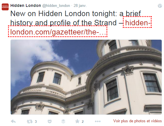 hidden london