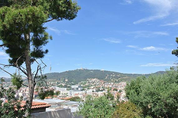 vue-sur-barcelone-du-parc-guell