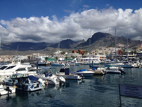 port-aruba-tenerife