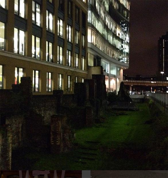 london-wall
