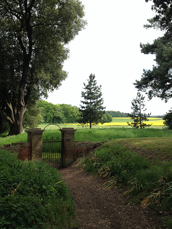 porte-Holkham