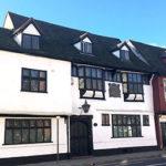 Quitter la banlieue londonienne pour Ipswich: un mois après