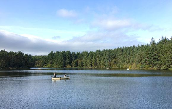 fishery-loch