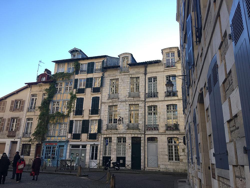 bayonne-maisons