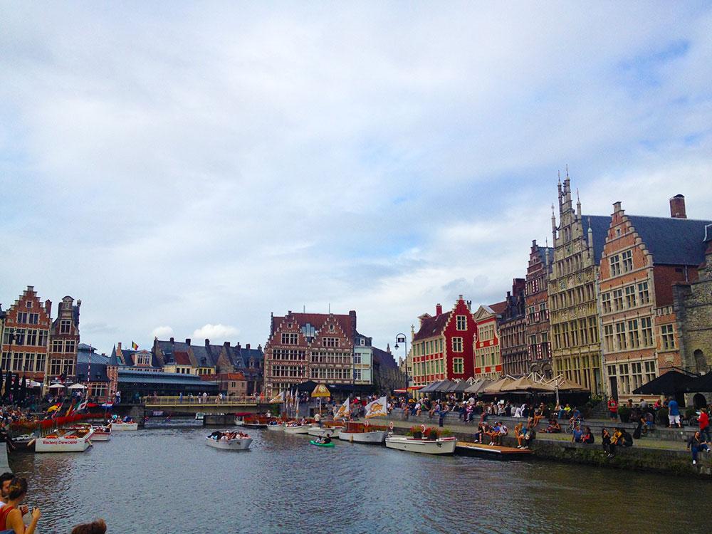 10 destinations moins de 2h de vol de londres - Office du tourisme bruges belgique ...