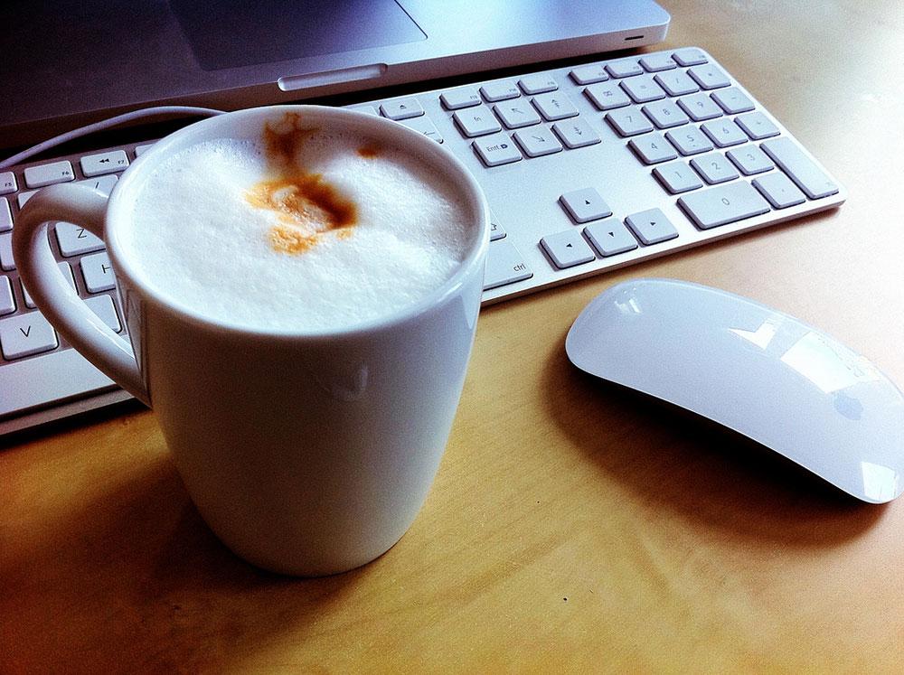 coffee-work