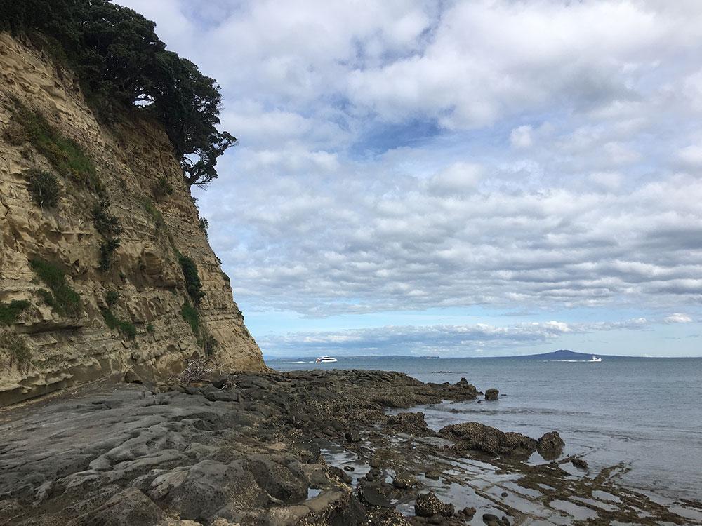 plage-shakespear-regional-park