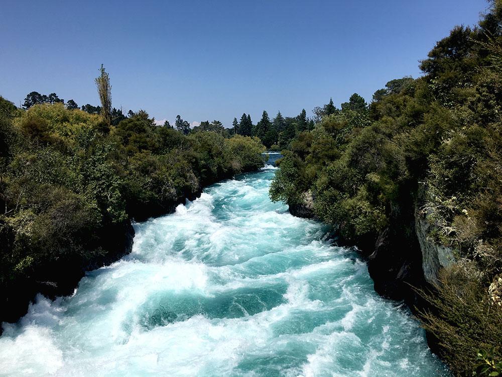waikato-river-taupo-nz